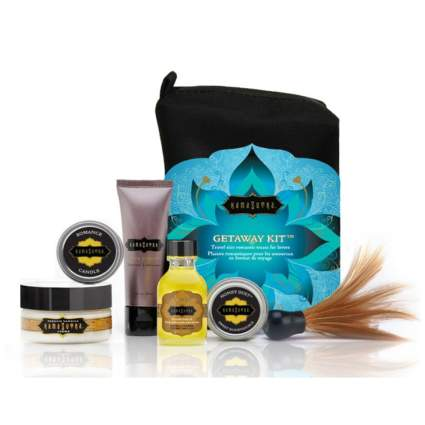intimate gift set