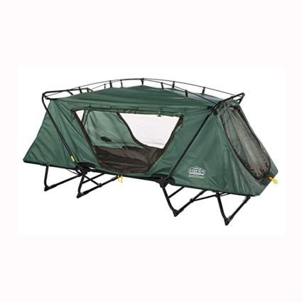 Nylon canvas tent cot
