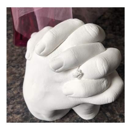 keepsake hands mold