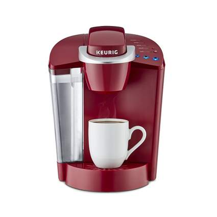 keurig k cup coffee maker