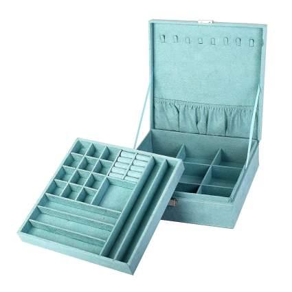 kloud city jewelry box