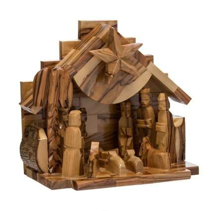 kurt adler christmas music box