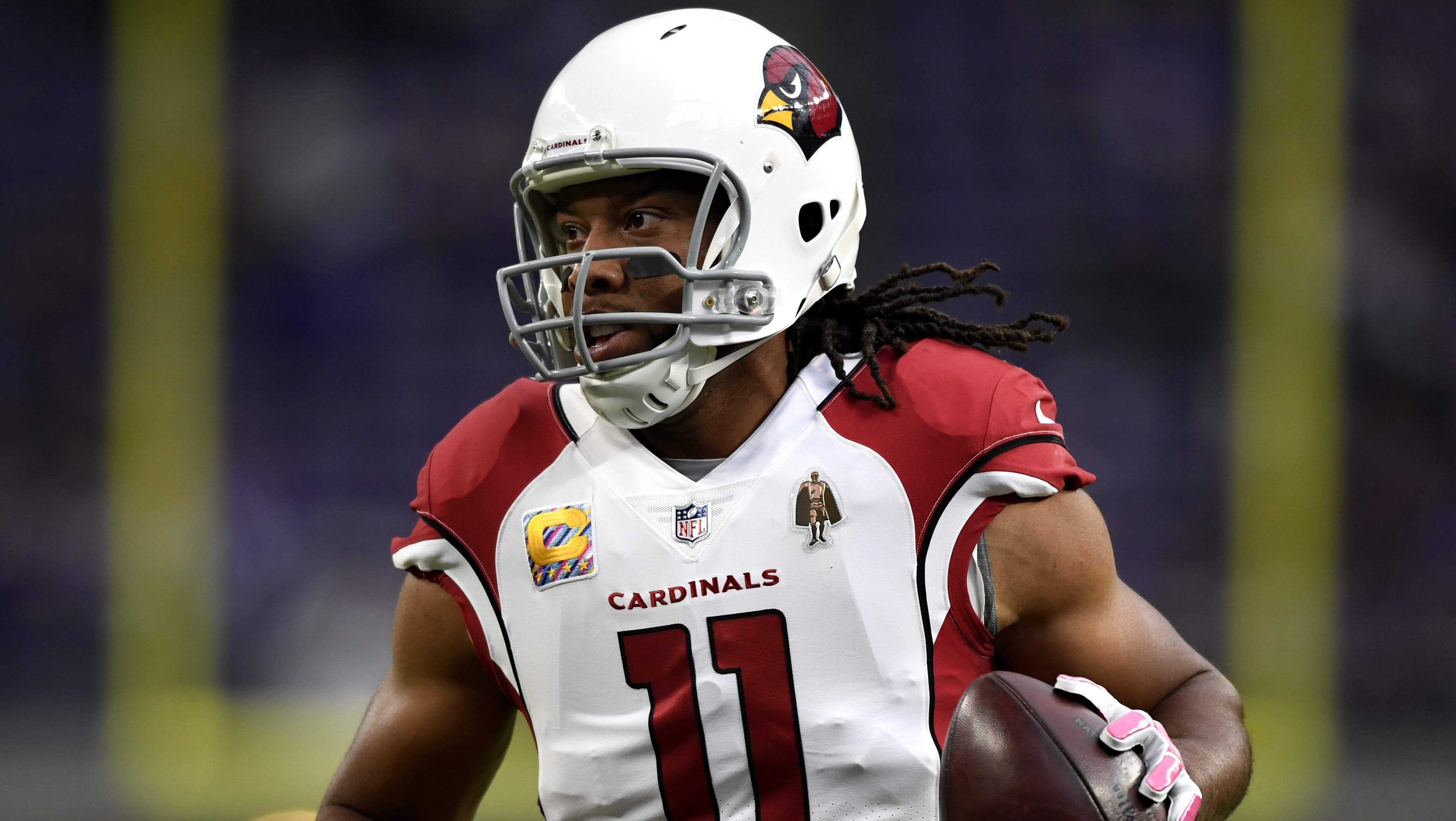 Larry Fitzgerald Fantasy