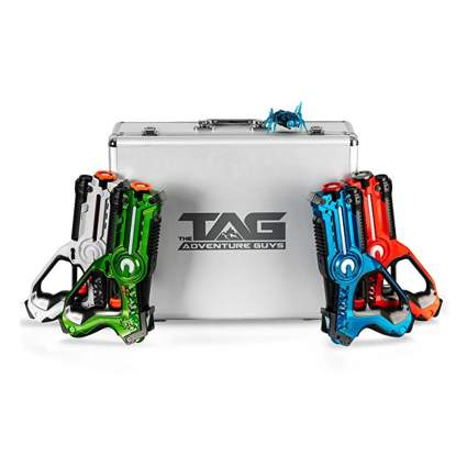 laser tag game for kids