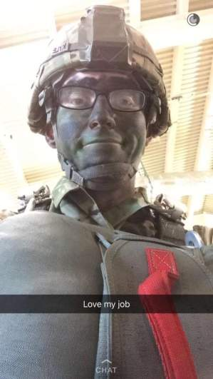 logan kyle army soldier