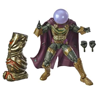 Marvel Legends Far From Home Mysterio