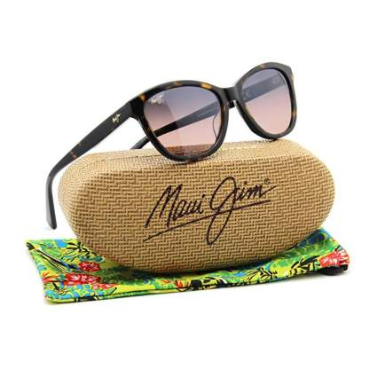 maui jim cat eye sunglasses