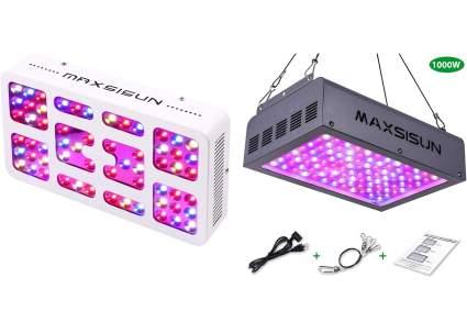 MaxiSun LED Grow Lights