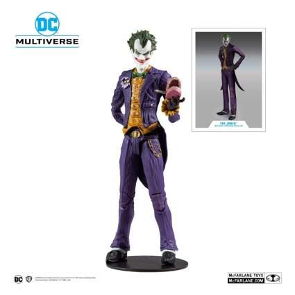 McFarlane Joker Figure
