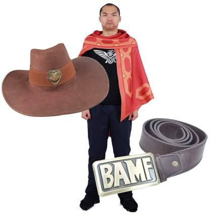 mcree overwatch costume