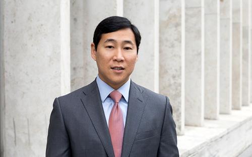Michael H Park