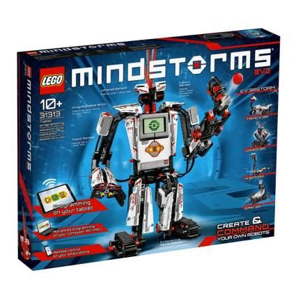 mindstorm lego stem robot remote controlled