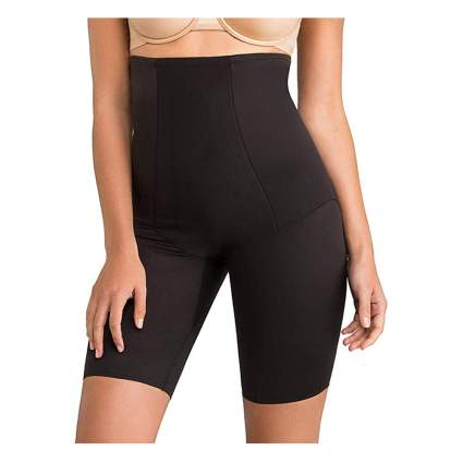 extra firm control high waist thigh slimmer