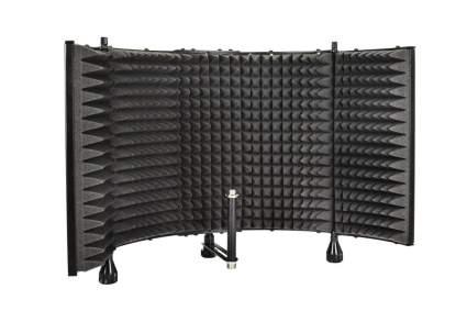 monoprice microphone shield