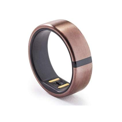 motive fitness tracker ring