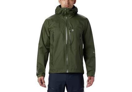 Mountain Hardwear Exposure 2 Gore-Tex Paclite Jacket