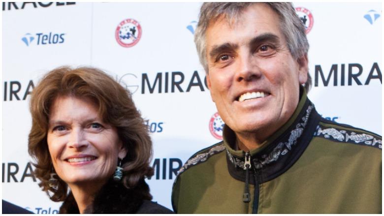 lisa murkowski and husband verne martell