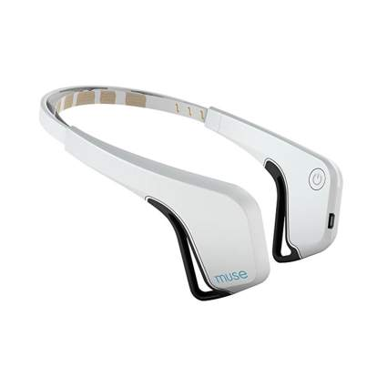 brain sensing meditation headband