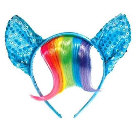 my little pony headband