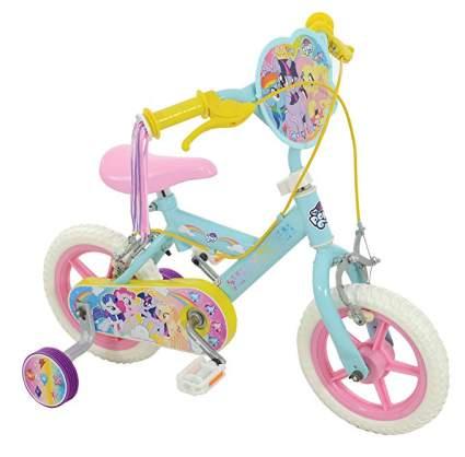 my little pony bike