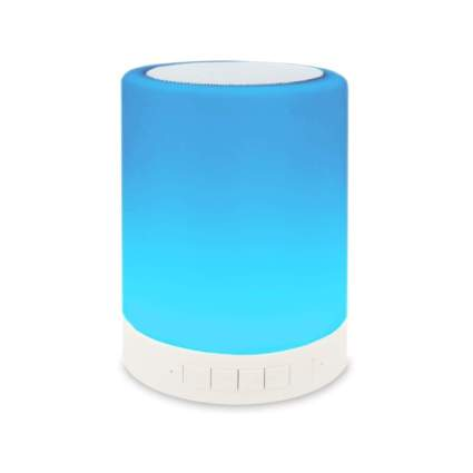 Night Light with Bluetooth Speakers