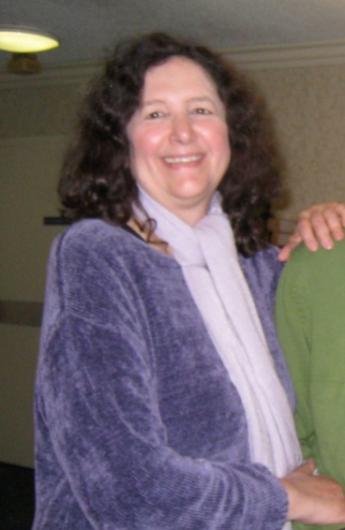 Nikki Fiske