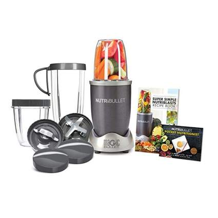nutri bullet mixer and blender system