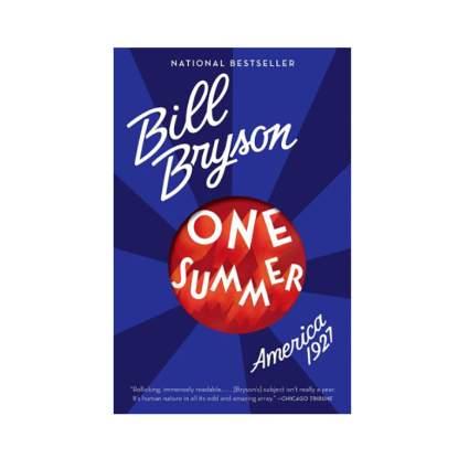 one summer book