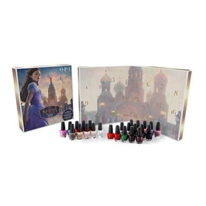 nail polish advent calendar