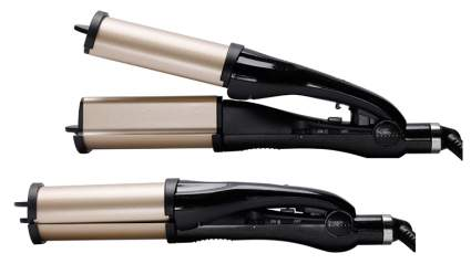 two inch curling wand and flat iron