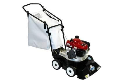 patriot products leaf blower vacuum chipper