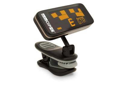 peterson guitar tuner