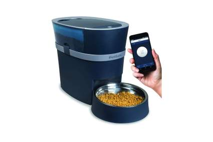 PetSafe Smart Feed Wi-Fi Enabled Automatic Dog and Cat Feeder