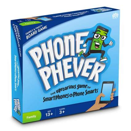 phone phever gift for tweens