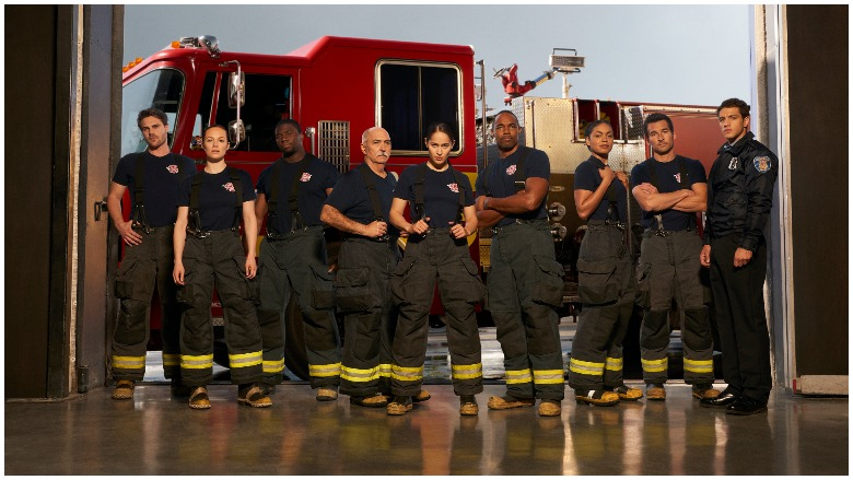 Station 19 Season 2, Station 19 Cast Spoilers, Station 19 What to Know about cast