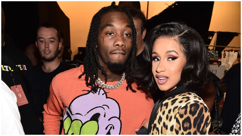 Are Cardi B and Offset Married, Cardi B Offset Marriage, Cardi B Offset Wedding
