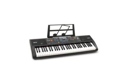 Plixio piano keyboard