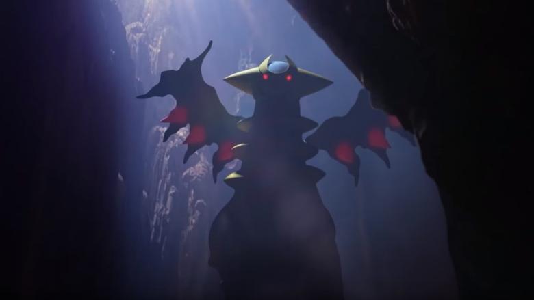 pokemon go giratina max cp