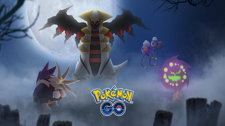 pokemon go halloween 2018 special research
