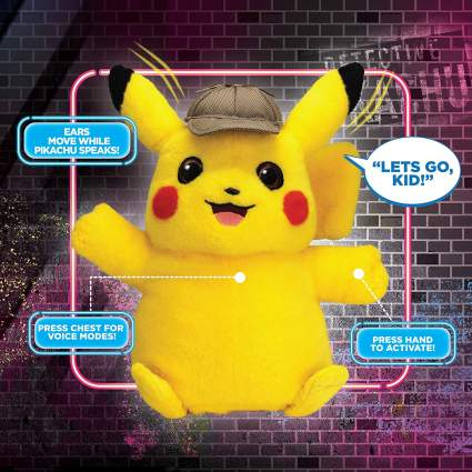 21 Best Pokemon Toys The Ultimate List 2020 Heavy Com