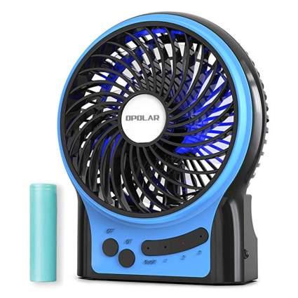 portable personal fan