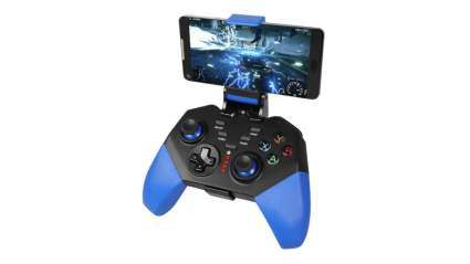 powerlead bluetooth game controller