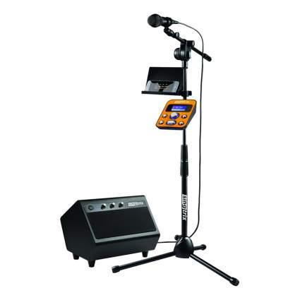 premium home karaoke system