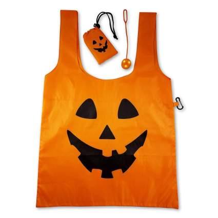 princeton wares halloween candy bag