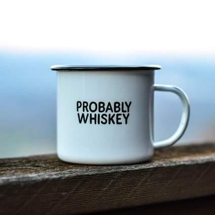 Swag Brewery coffee mug
