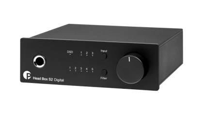 project headbox s2 dac amp