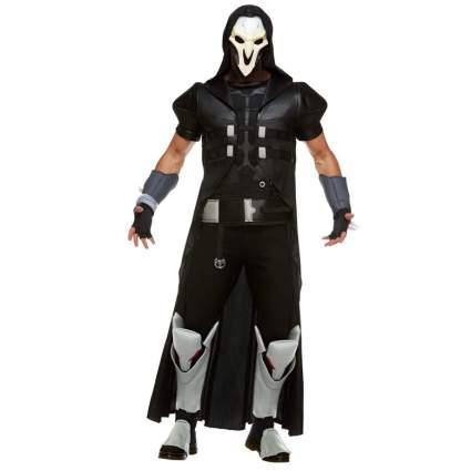 reaper overwatch costume