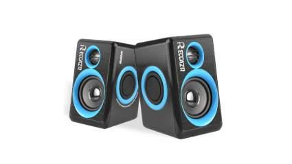 reccazr usb speakers