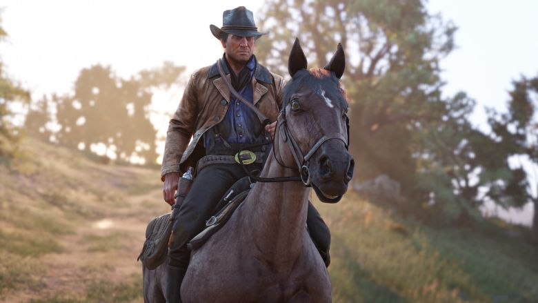 Red Dead Redemption 2 revive horse