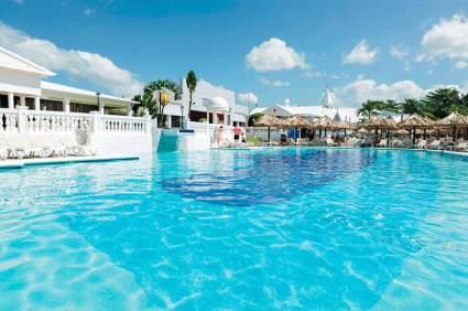 riu negril resort jamaica